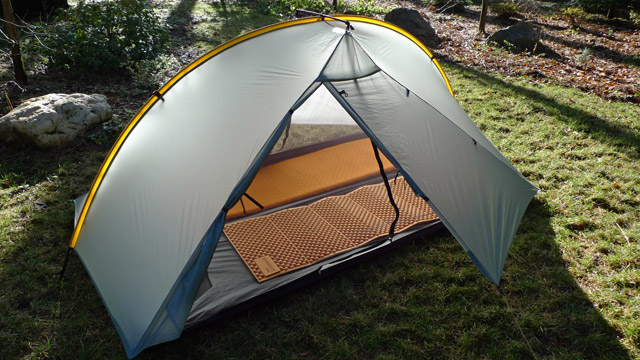 Made in usa tent tarptent.com