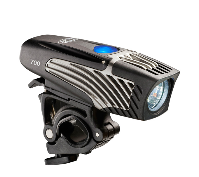 NiteRider Lumina 700 light