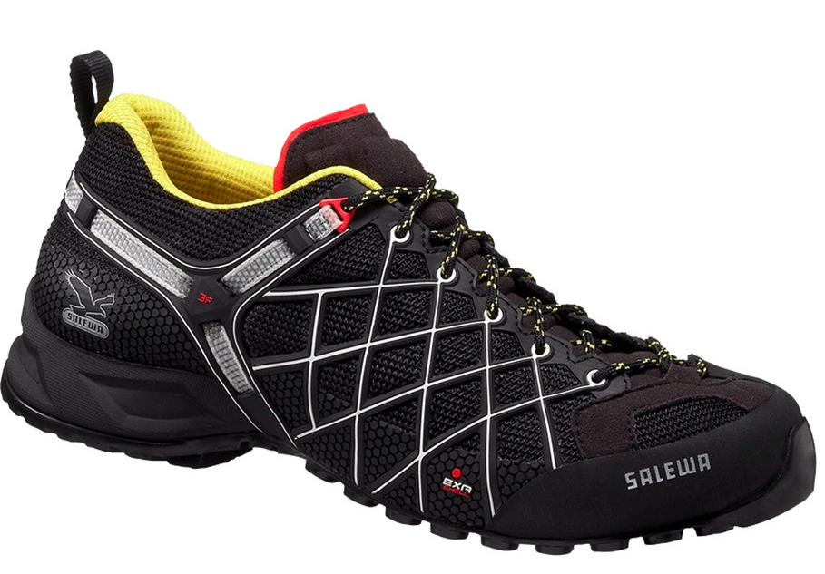 salewa wildfire shoe